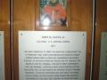 John Glenn Plaque in USS YORKTOWN Museum in Charleston..jpg